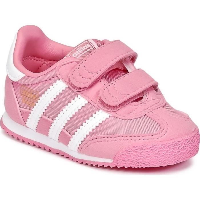 chaussures petite fille adidas
