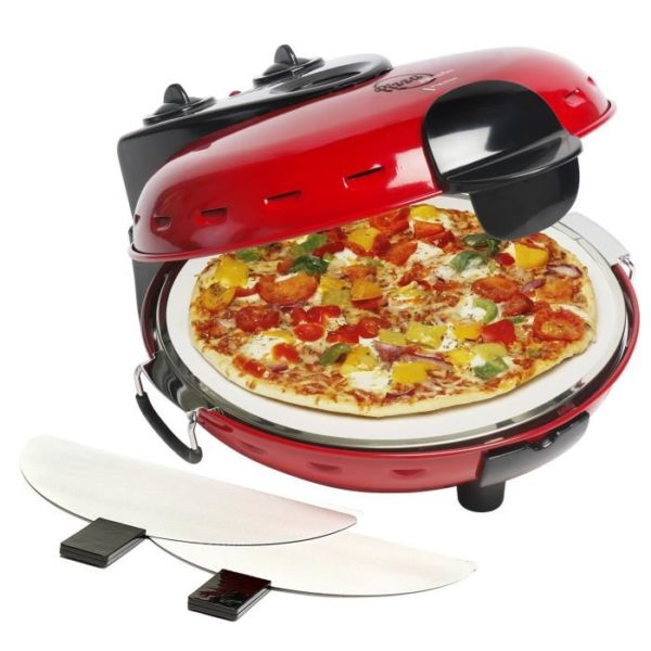 Bestron Pizza Rouge Dld9070 Four A txQrshdC
