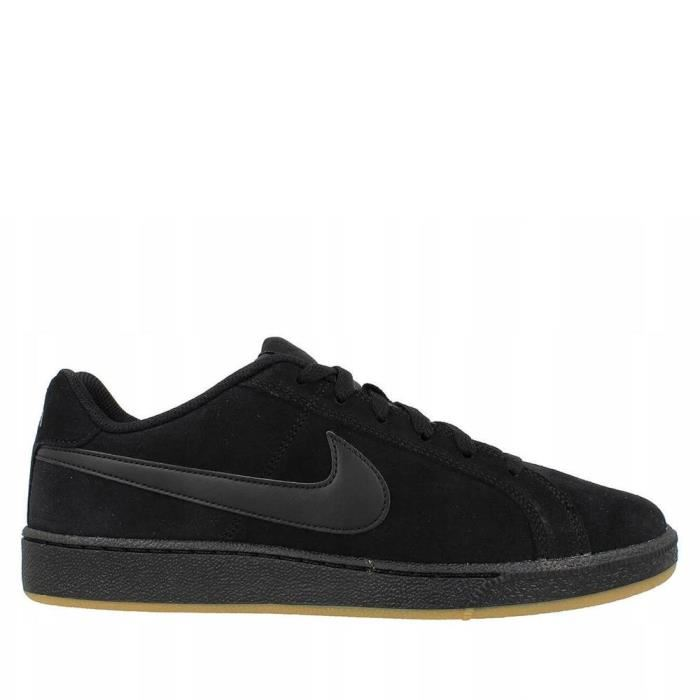 nike court royale homme suede